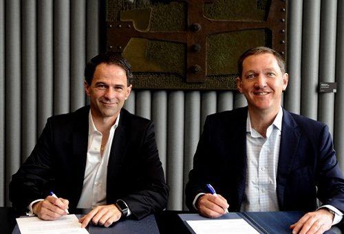 BBVA firma una alianza estratégica TI con Red Hat